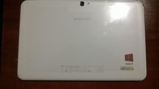 Samsung Ativ 3 Atras